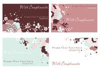 Floral-business-cards-and-stationery-psd-pack-photoshop-templates