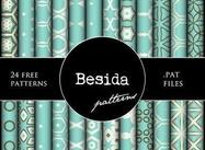Besida die Patterns 01