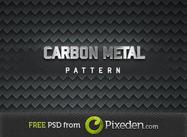 Fundo do padrão de fibra de carbono