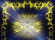 Symental -Ornamental Symetry Bürsten-