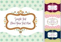 Romantic-label-backgrounds-brush-pack-photoshop-templates