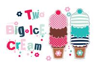 Two Big Ice Cones Brush Pack