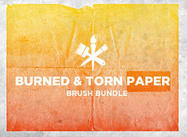 Burned & Torn