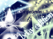Star Glow Brushes