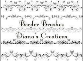 Elegant_border_brush_small_preview
