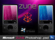 Microsoft_zune_psd_by_digitalphenom