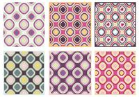 Pack Photoshop Pattern Retro