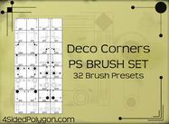 Deco Corners