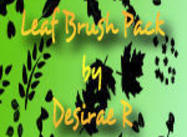 Blatt Brush Pack