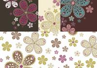 Decorated-floral-banner-and-brush-pack-photoshop-brushes