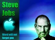 Emplois de Steve Jobs psd