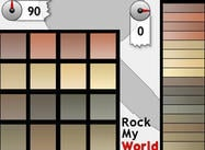 RockMyWorld Gradients