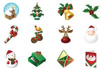 Christmas-time-icons-brush-pack-photoshop-brushes