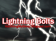 Lightning Bolts!