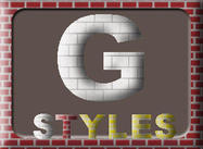 Styles de brique