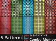 Combo Mumdo Pattern Set