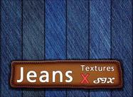 Jeans Texturas X 6