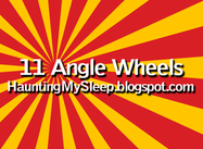 11 Cool Angle Wheels