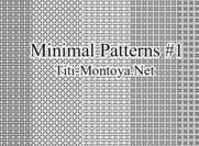 Minimal Patterns 1