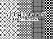 Minimal Patterns 2