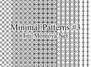 Minimal Patterns 3
