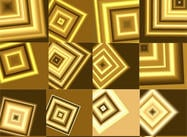 Golden gradients  for Photoshop