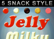 5 snackstijlen