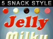5 Styles Snacks