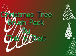 Christmastreebrushs