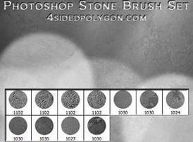 Stonebrushes