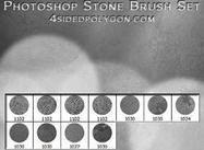 Cepillos de piedra
