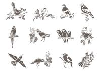 Floral-bird-brush-pack-photoshop-brushes