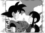 Goku ChiChi