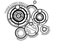 Time Lord Seals Brushes (Gallyfrian Language [Symbol])