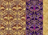 Pattern Texture - Pack Damask Pattern