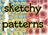 sketchy patterns