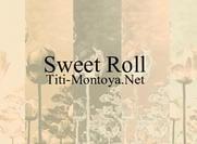 Sweetroll