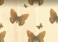 Antique-butterflies