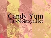 Süßigkeiten Yum