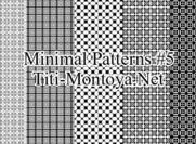 Minimal Patterns 5