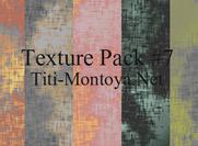 Textuurpakket 7