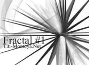Fraktal 1