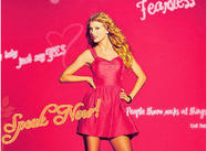 Paroles de chansons de Taylor Swift Songs