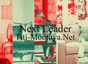Volgende leider