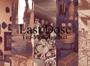 Lastdose