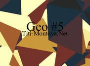 Geo 5