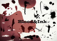 Splatterborste och Blood Brush Pack