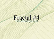 Fraktal # 4