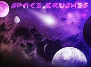 Space Brush Pack 2