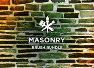 Brusheezy-masonry